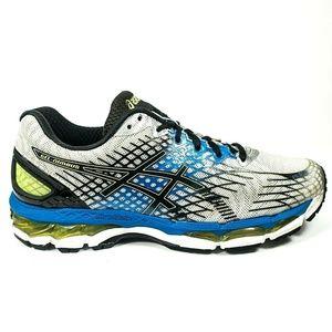 Asics Gel Nimbus 17 Running Shoes